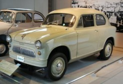 Suzuki Suzulight