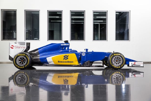 Sauber-launch-the-new-Sauber-C34-Ferrari-Formula-One-car